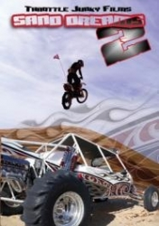Throttle Junkies Films, Sand Dreams 2 DVD