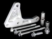 LS1 CNC Billet Alternator Bracket