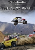 Throttle Junkies Films, The New Bread DVD