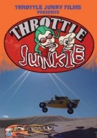 Throttle Junkies Films, Throttle Junkie DVD