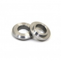 4130 Chromoly Weld Washers (Pair)