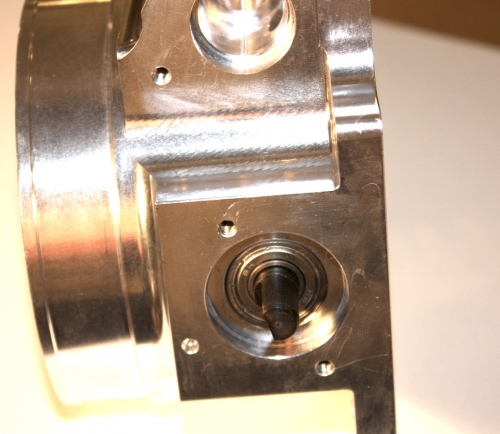 BILLET LS2 90MM THROTTLE BODY 92mm