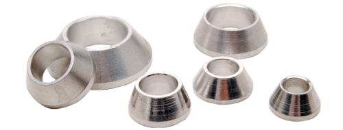 Cone Spacers Aluminum Cone Spacers